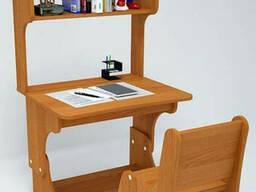 Под заказ мебель из массива - фото 5