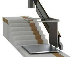 Подъемник (платформа для инвалидов наклонного типа НС.ПН.225