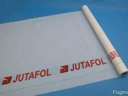Подкровельная пароизоляционная пленка Jutafol N110 Standart
