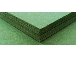 Подложка Подложка Древесно-волокнистая 5мм под ламинат