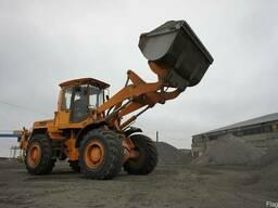 Транспортная обработка грузов