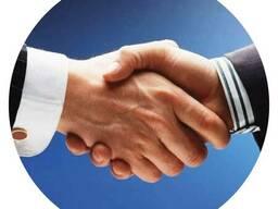 Поиск партнера для развития партнерской сети