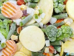 Поиск партнера в бизнес по созданию овощехранилища