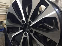 Алмазная проточка автомобильных дисков в Витебске