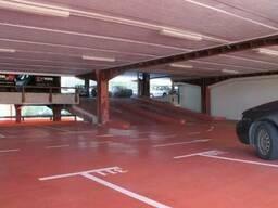 Покрытия для промышленных объектов и автоспорта
