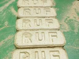 Покупаем , Древесные Топливные брикеты RUF от производителя