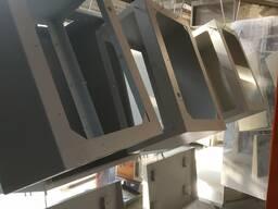 Полимерное покрытие металла