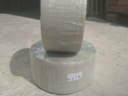 Полипропиленовая упаковочная лента 12*0, 7мм (цена за 1км)