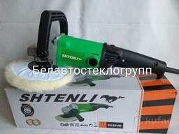 Полировальная Машинка для Автомобиля Shtenli SH-EP180
