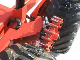 Полный привол на тракторный прицеп