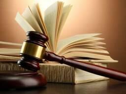 Полный спектр юридических услуг в Гомеле