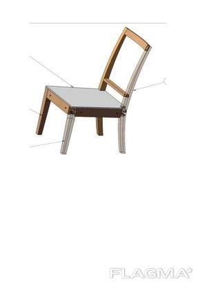 Польская компания заинтересована закупкой каркасов стула