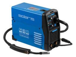 Полуавтомат сварочный Solaris MIG-200EM