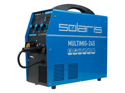 Полуавтомат сварочный Solaris MULTIMIG-245