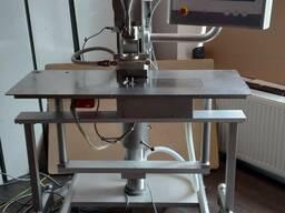 Полуавтоматическая машина порошкового дозирования, модель «SP-100», производитель Bausch S