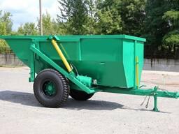 Прицеп тракторный птс 6