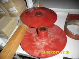 Полушкив вентилятора очистки 4240028592 лида-1300 к, герм