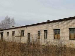 Помещение производственно складское, Волковыск
