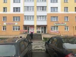 Помещение в аренду город Мозырь.
