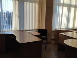 Помещения в аренду под офисы по адресу: г. Минск, ул. Мясникова, 39