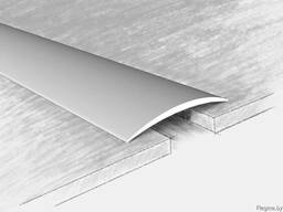 Порог алюминиевый оптом и в розницу от производителя