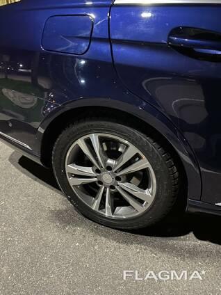 Порошковая покраска автомобильных дисков в Могилеве