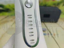 Портативный ирригатор для полости рта H2OFLOSS HF-6 водонепроницаемость IPX7 Уход за. ..