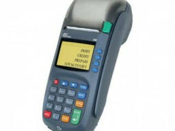 POS-терминал PAX S80 Ethernet Dial-Up (стационарный)