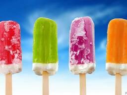 Постоянно покупаем мороженое со скидкой от цены завода