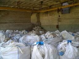 Постоянно покупаем отходы полимеров - плёнка, ПНД, ПВД