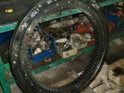 Поворотный круг Case 988 - фото 1