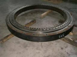 Поворотный круг Cat 375