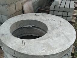 ПП15 крышка для канализации