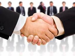 Предлагаем Вам клиентов без риска для вашего бизнеса