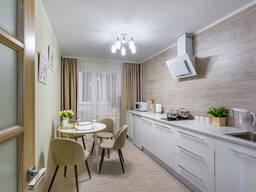 Предоставление квартир в краткосрочную аренду