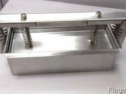 Пресс-форма для ветчины, нержавеющая сталь, разные формы