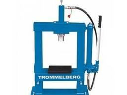 Пресс гидравлический Trommelberg 10 т