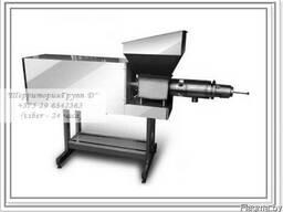 Пресс механической обвалки мяса птицы на 1200кг в час