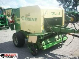 Пресс-подборщик Krone Round Pack 1250, 2007г.в.
