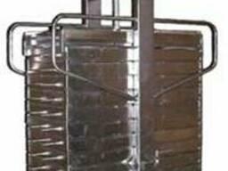 Пресс-рамы винтовые из нержавеющей стали,пресс тележки