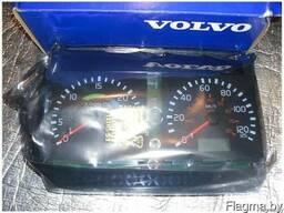 Приборная панель VOLVO FH12-16 1993-2003
