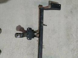 Прицепное устройство (фаркоп) на Mazda 3 BK [рестайлинг]