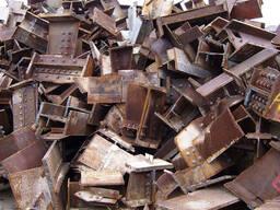 Прием металла в Витебске. Вывоз металла в Витебске