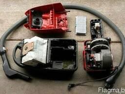 Прием в ремонт пылесосов
