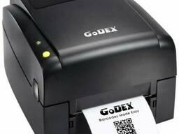 Принтер печати этикеток Godex EZ120U