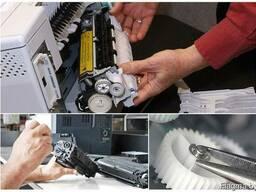 Принтеры ремонт и диагностика в Полоцке