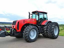 Приобретем в аренду энергонасыщенный трактор
