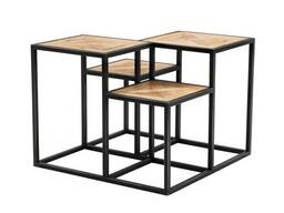 Приставной столик Side Table Smythson