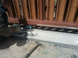 Привод для откатных ворот Home Gate в Могилеве