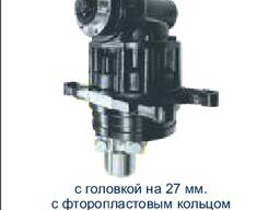 Привод косы Pro-Drive 85МVv GKF, с головкой привода 27 мм, без шкива